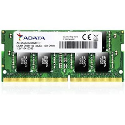 ADATA 8GB DDR4 modules for notebooks 2666 Laptop Memory